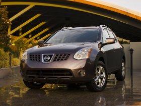 Ver foto 4 de Nissan Rogue USA 2007