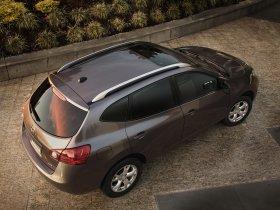 Ver foto 3 de Nissan Rogue USA 2007
