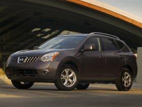 Ver foto 2 de Nissan Rogue USA 2007