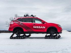 Ver foto 6 de Nissan Rogue Winter Warrior Concept 2016