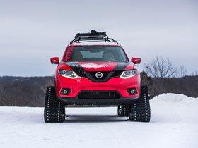 Ver foto 5 de Nissan Rogue Winter Warrior Concept 2016