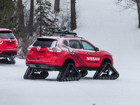 Ver foto 4 de Nissan Rogue Winter Warrior Concept 2016