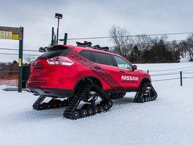 Ver foto 3 de Nissan Rogue Winter Warrior Concept 2016