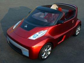 Ver foto 1 de Nissan Round Box Concept 2007