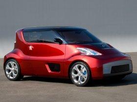 Ver foto 9 de Nissan Round Box Concept 2007