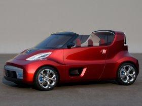 Ver foto 8 de Nissan Round Box Concept 2007