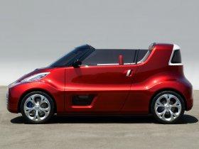 Ver foto 7 de Nissan Round Box Concept 2007