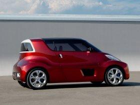 Ver foto 6 de Nissan Round Box Concept 2007