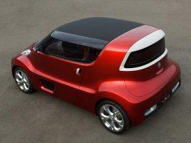 Ver foto 5 de Nissan Round Box Concept 2007