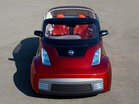 Ver foto 3 de Nissan Round Box Concept 2007