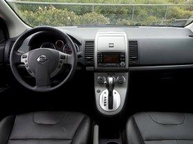 Ver foto 16 de Nissan Sentra C16 2009