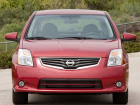Ver foto 7 de Nissan Sentra C16 2009