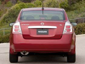 Ver foto 5 de Nissan Sentra C16 2009