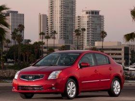 Ver foto 4 de Nissan Sentra C16 2009