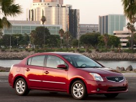 Ver foto 3 de Nissan Sentra C16 2009