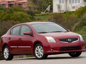 Ver foto 12 de Nissan Sentra C16 2009