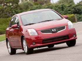 Ver foto 11 de Nissan Sentra C16 2009