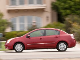 Ver foto 9 de Nissan Sentra C16 2009