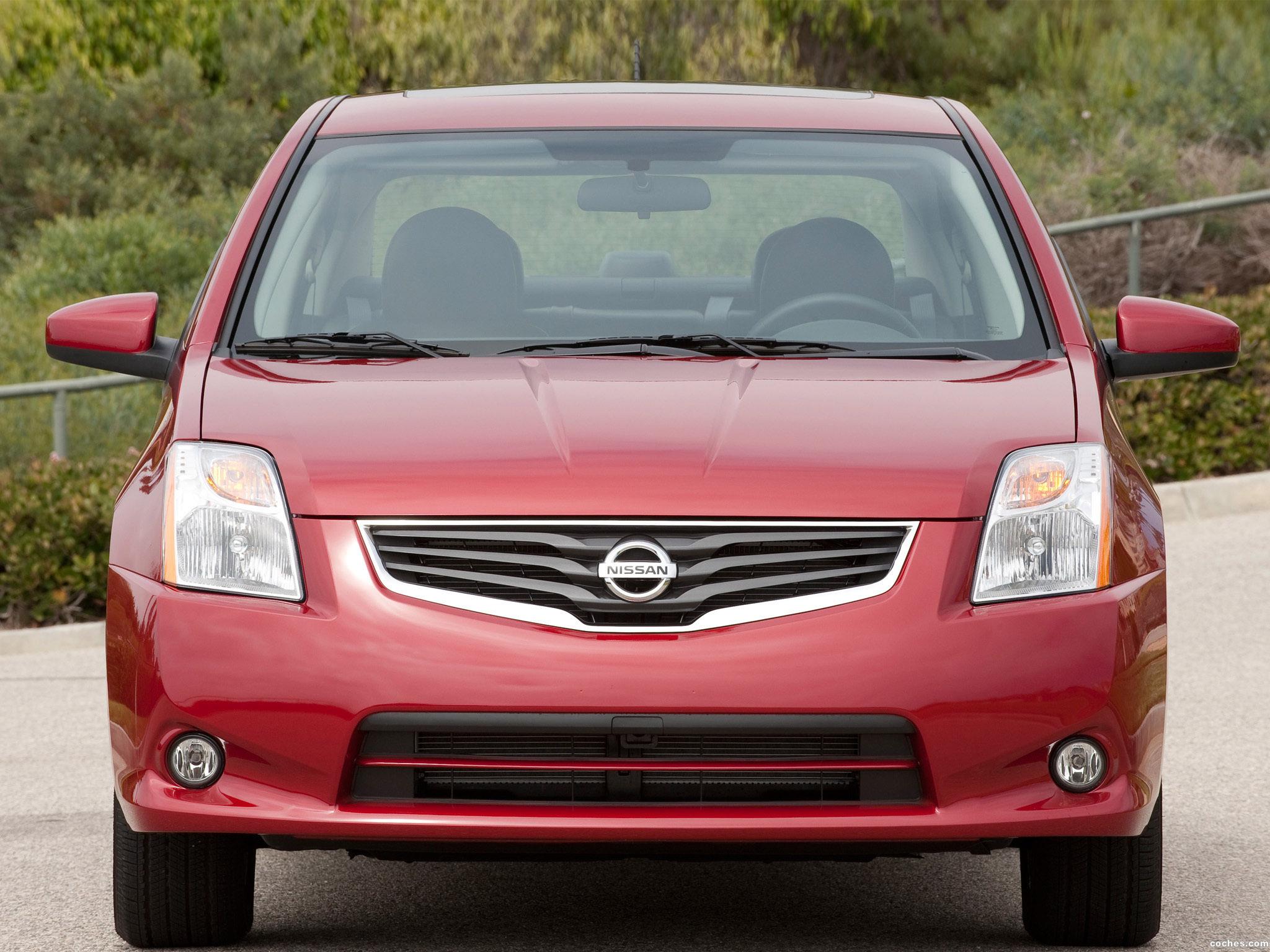 Foto 6 de Nissan Sentra C16 2009