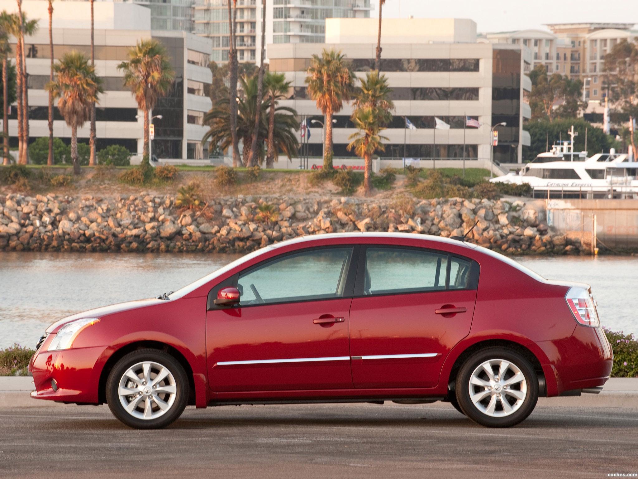 Foto 5 de Nissan Sentra C16 2009