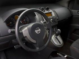 Ver foto 5 de Nissan Sentra SE-R 2008