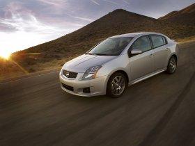 Ver foto 4 de Nissan Sentra SE-R 2008