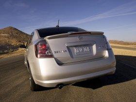 Ver foto 3 de Nissan Sentra SE-R 2008