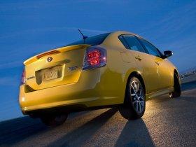 Ver foto 3 de Nissan Sentra SE-R Spec V 2008