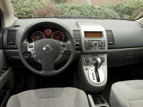 Ver foto 18 de Nissan Sentra SR 2009