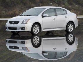 Ver foto 9 de Nissan Sentra SR 2009