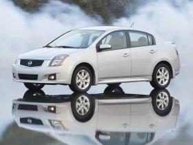Ver foto 8 de Nissan Sentra SR 2009