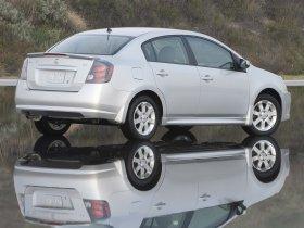 Ver foto 7 de Nissan Sentra SR 2009