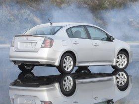 Ver foto 6 de Nissan Sentra SR 2009