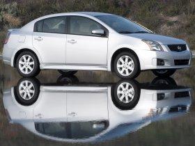 Ver foto 5 de Nissan Sentra SR 2009