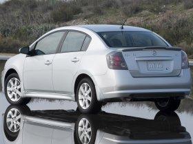 Ver foto 4 de Nissan Sentra SR 2009