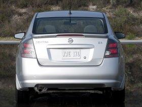 Ver foto 3 de Nissan Sentra SR 2009
