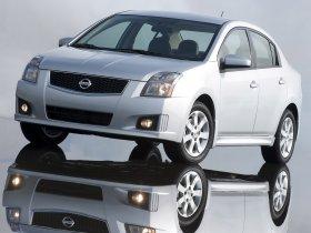 Ver foto 2 de Nissan Sentra SR 2009