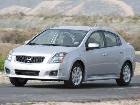 Ver foto 17 de Nissan Sentra SR 2009