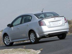 Ver foto 16 de Nissan Sentra SR 2009