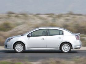 Ver foto 15 de Nissan Sentra SR 2009