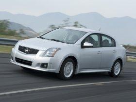 Ver foto 14 de Nissan Sentra SR 2009