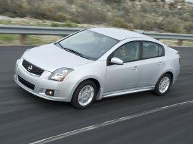 Ver foto 13 de Nissan Sentra SR 2009