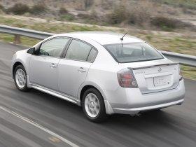 Ver foto 12 de Nissan Sentra SR 2009