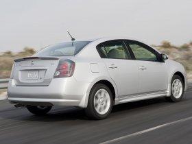 Ver foto 11 de Nissan Sentra SR 2009