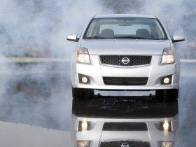 Ver foto 10 de Nissan Sentra SR 2009