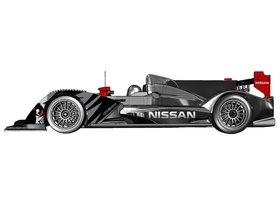 Ver foto 3 de Nissan Signature LMP2 Race Car 2011