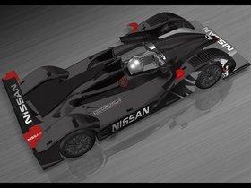 Ver foto 2 de Nissan Signature LMP2 Race Car 2011