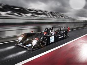 Ver foto 9 de Nissan Signature LMP2 Race Car 2011