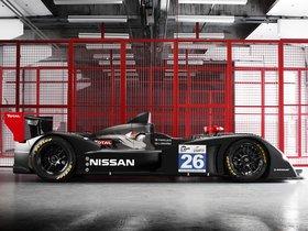 Ver foto 7 de Nissan Signature LMP2 Race Car 2011