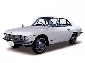 Ver foto 3 de Nissan Silvia CSP311 1965
